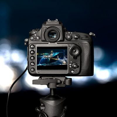 aperture sharpness auto focus tests